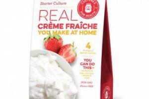 Real Creme Fraiche