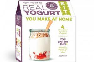 Vegan Yogurt Kit