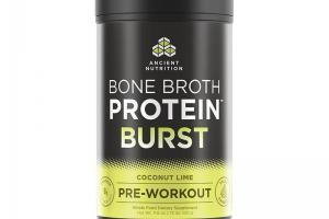 Bone Broth Protein™ Burst Coconut Lime