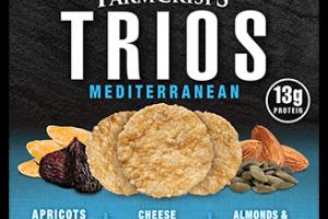 Trios Mediterranean