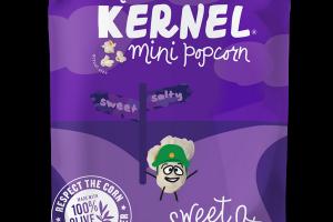 Mini Popcorn - Sweet & Salty