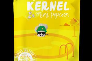Mini Popcorn - Butter