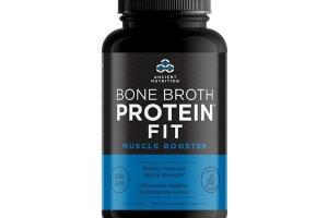 Bone Broth Protein™ Fit Muscle Booster Capsules