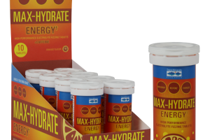 Max-hydrate Energy