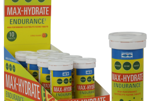 Max-hydrate Endurance+