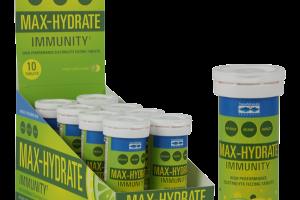 Max-hydrate Immunity