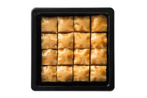 "Baklava - 5"" Mini Squares 16 ct."
