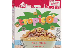 Tropico's