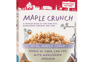 Maple Crunch