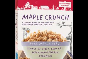 Maple Crunch