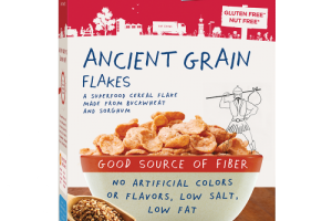 Ancient Grain Flakes
