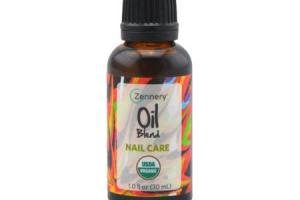 Oil Blend Nail Care