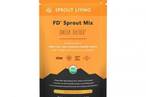 FD Sprout Mix