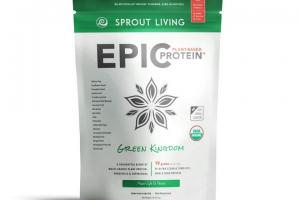 Epic Protein - Green Kingdom