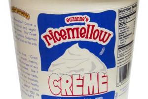 Ricemellow Creme