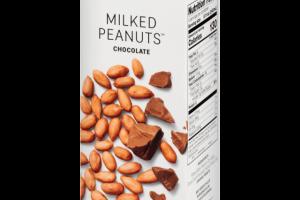 Milked Peanuts Chocolate