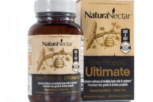 Bee Propolis Ultimate