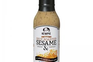 Deep Roasted Sesame