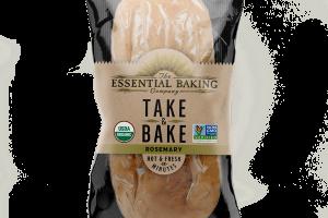 Take & Bake Rosemary