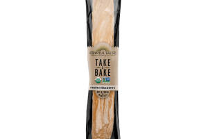 Take & Bake French Baguette
