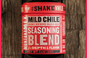 Mild Chile
