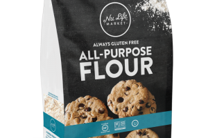 Always Gluten Free All-Purpose Flour
