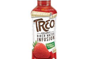 Organic Birch Water Infusion - Strawberry