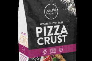 Always Gluten Free Pizza Crust