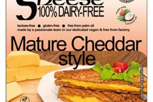 Mature Cheddar Style