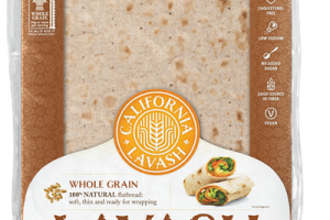 Lavash Whole Grain Flatbreads