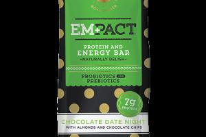 Chocolate Date Night