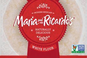 White Flour Tortillas