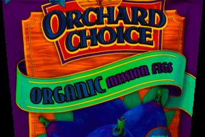 Organic Mission Figs