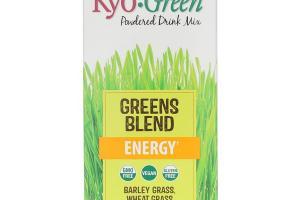 Kyo-Green Greens Blend Powder