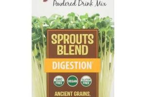 Sprouts Blend