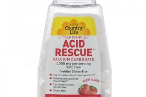 Acid Rescue Berry Flavor