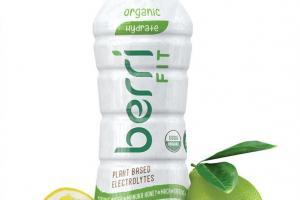 Organic Lemon Lime