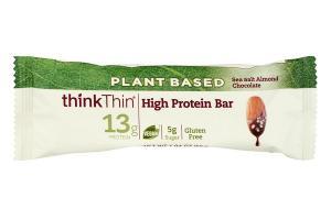 High Protein Bar - Sea Salt Almond Chocolate