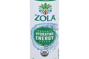 Organic Hydrating Energy Drink - Matcha Green Tea