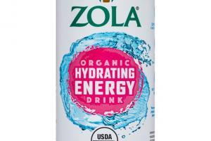 Hydrating Energy Drink - Dragon Fruit