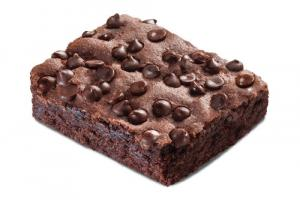 Better Brownie Rich Chocolate Chip