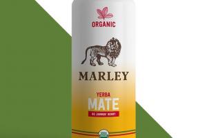 Marley Yerba Mate - Be Jammin' Berry Organic Tea