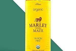 Yebra Mate Beverage Yamon Mint