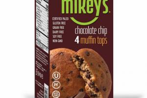 Muffin Tops - Chocolate Chip