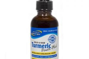 Turmeric Power Plus 2 fl oz
