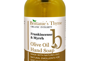 Olive Oil Hand Soap