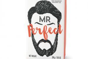 Mr Perfect Soap Bar