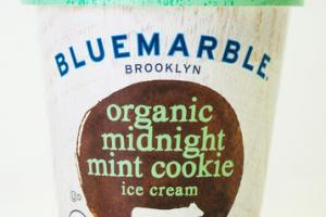 Organic Midnight Mint Cookie
