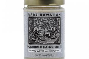 Ponoholo Ranch White Clover Honey