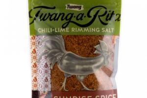 Twang-A-Rita Sunrise Spice